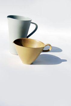 Stuart Carey, Ceramics, Pottery