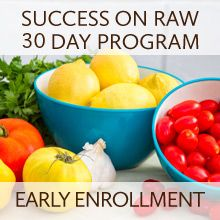 Raw And Not Alone » Your Resource & Motivation For Raw Food