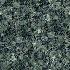 Forest Blue Granite  (Kitchen-Design-Ideas.org)  From Cindy