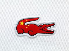 Lacoste, Made in China