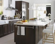 11 Amazing Ikea Kitchen Designs
