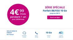 🔥 Bon plan : Bouygues Telecom casse les prix avec un forfait à 4,99 euros par mois - http://www.frandroid.com/bons-plans/391867_%f0%9f%94%a5-bon-plan-bouygues-telecom-casse-les-prix-avec-un-forfait-a-499-euros-par-mois  #Bonsplans, #Bonsplanstelecom, #Telecom