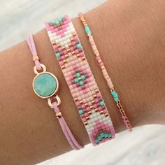 Mint15 Bracelets with rosegold | www.mint15.nl More