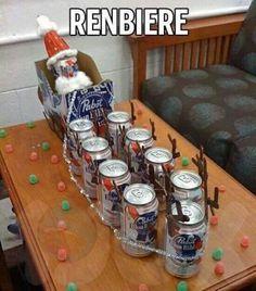 Renbiere ;-)