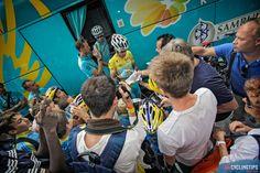 Tour de France stage 19 in photos