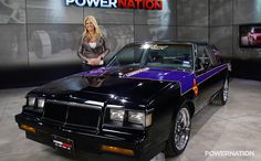 2019 Buick Grand National Release Date Grand National For Sale, Buick Grand National Gnx, Buick Lacrosse, Chevrolet Caprice, Buick Regal, First Drive, Sports Sedan, Rear Seat, Concept Cars