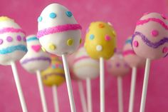 Cake pops for the kids school. @Kristina Worley want to help me make this while you're here? The kids will prob have their school Easter party 4/6.