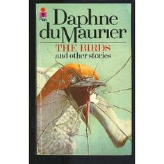 theme of the birds by daphne du maurier