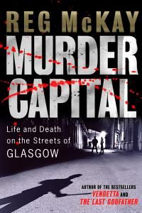 Murder Capital of Europe: that's Glasgow. A city more lethal than London, Paris, Rome, Amsterdam, Dublin or strife-torn Belfast. But what's the truth behind the headlines, the real story on the streets of Glasgow? And who has earned the city its shocking and brutal reputation? Reg McKay reveals the the truth about the killers, the victims and life and death on the streets.