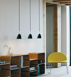 BL9 Pendants — Hollace Cluny