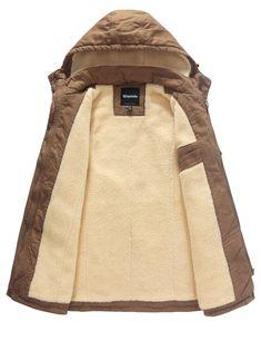 a682dbbb5 Jingle Bongala Kids Boys Girls Outdoor Waterproof Fleece Jacket with ...