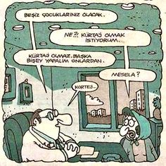 Yiğit Özgür; Kortej!  :)