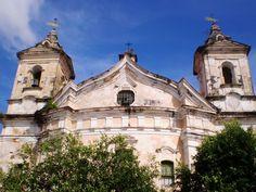 Iniciada em 1748, foi inaugurada em 1763. É o único edifício de Belém, e um dos poucos do Brasil, a apresentar uma fachada convexa Patrimônio Histórico do Pará - Página 3 - SkyscraperCity