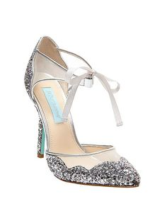 db6a884b303 SB-STELA-silver. Silver ShoesSilver Wedding ...