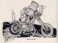 Click image for larger version Name: zqa.jpg Views: 403 Size: KB ID: 25966 Motorcycle Baby, Motorcycle Paint, Drawing Machine, Biker Tattoos, Motorcycle Wallpaper, Printed Pages, Bike Art, Bobber, Coloring Pages
