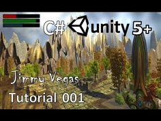 Unity 5 Tutorial For Beginners - How To Make A Game - Part 029 - YouTube