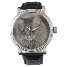 BabyGirl Kitty Watch