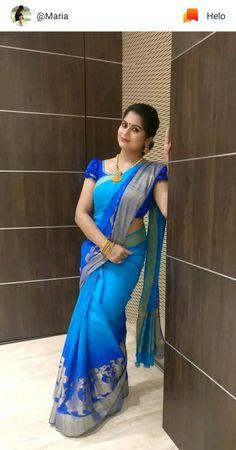 Rabiul Love Shema's media content and analytics Beautiful Girl Indian, Most Beautiful Indian Actress, Beautiful Saree, Beautiful Women, Indian Silk Sarees, Indian Beauty Saree, Aunty In Saree, Saree Trends, Thing 1