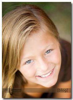 headshot photographer in triangle Actress to be Part 1 | Raleigh Children Photographer