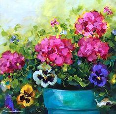 Nancy Medina Art: Web Site