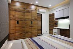 Interior Designer in Thane Bedroom Cupboard Designs, Wadrobe Design, Bedroom False Ceiling Design, Bedroom Bed Design, Apartment Design, Bedroom Design, Wardrobe Design Bedroom, Bedroom Furniture Design, Stylish Bedroom Design