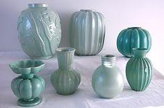 Grön samling