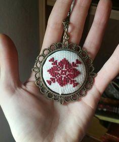 İlk çalışma !  It's my first work and totally tired  #kanaviçe #cross-stitch
