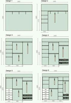 24 Trendy Master Walk In Closet Layout Design Bedrooms