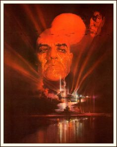 """""""Apocalypse Now"""" by Bob Peak This is the work of my great uncle Bob Peak"""