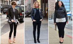 Oh, fashion!: Looks de inverno