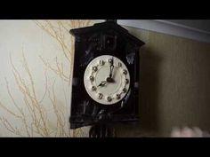 Vintage Cuckoo Clock, Working condition, Soviet Cuckoo Clock Majak