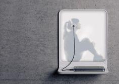 窗外的女孩,Anna 虛擬人物喇叭 | 癮科技