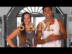 """""""6 A.M."""" Zumba en Guayaquil - YouTube"""