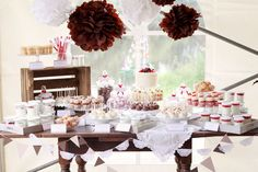 Zuckermonarchie - Cupcakes, Sweets, Events, Café in Hamburg   Candy-Buffets