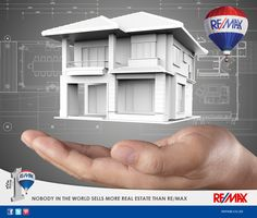Turn your house buying dream into reality with RE/MAX. Find your perfect home here: www.remax.co.za