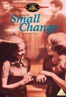 Small Change (Francois Truffaut, 1976)   L'argent de poche (original title)