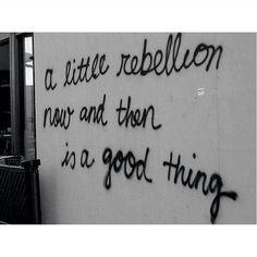Good thing