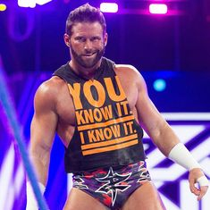 Zack Ryder opens up on his cancer battle, his WrestleMania moment, being a trailblazer on social media, Wwe Main Event, Zack Ryder, Wwe Live Events, Hollywood Story, Wrestling News, Season Premiere, Randy Orton, Wwe Superstars, New Look