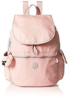 35e546d25 Kipling Womens Ravier Medium Solid Backpack Dtssrppkco for sale online |  eBay