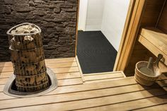 Nerostep Plastic Grid Mats - Safety and Comfort on Every Step of the Sauna Experience ~ Sauna from Finland Finland, Grid, Safety, Spa, Plastic, Inspiration, Security Guard, Biblical Inspiration, Inspirational