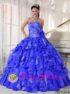 Cheap 2011 Fall quinceanera dress - Beautiful Aqua Blue Quinceanera Dress Sweetheart PDZY692 - PROM & Quinceanera Dress