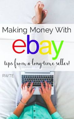There is still money to be made on eBay! Ann Eckhart shares her eBay story plus gives tips on reselling there to make a huge profit.