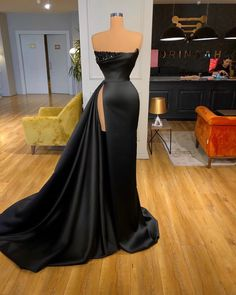 Prom Girl Dresses, Prom Outfits, Glam Dresses, Event Dresses, Prom Party Dresses, Mode Outfits, Pretty Dresses, Beautiful Dresses, Fashion Dresses