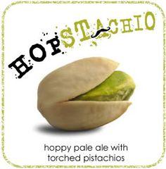 Pistachio Pale Ale