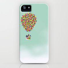 8 Creative #iPhone5 Cases #tech #iphone #design #disney #pixar