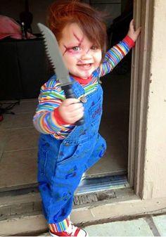 Galería: 17 Adorables disfraces que puedes hacer para que tu hijo se vea super tierno