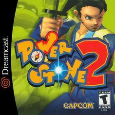 buy Complete Power Stone 2 Sega Dreamcast Game available for sale. Dark Castle, Indiana Jones, Video Game Art, Video Games, Playstation, Xbox, Dream Cast, Sega Genesis Games, Deadshot