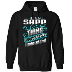 (Tshirt Amazing Sale) 2 SAPP Thing Discount 5% Hoodies Tees Shirts