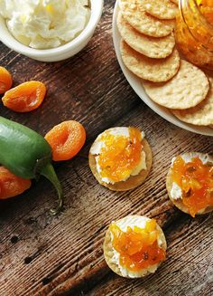 40 Appetizers to Nosh on While the Thanksgiving Turkey Roasts: It's easy to overlook appetizers on Thanksgiving Day — there are a lot of other dishes to manage, after all — but we'd argue this is a big mistake.