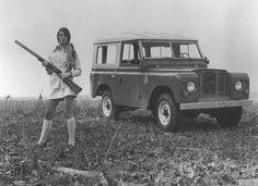 Own it. ~ Land Rover Defender Blog